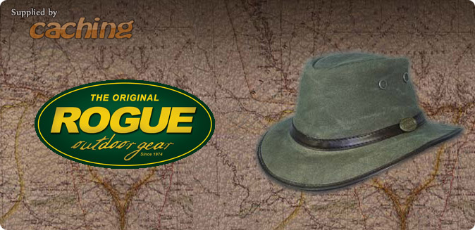 Rogue 405TL Tin Cloth Legend (Olive)